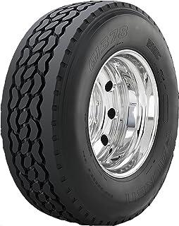 Falken GI-378 Wide Base Steer and Trailer Commercial Truck Tire - 425/65R22.5 165K