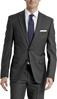 b608a642b0c3 Calvin Klein Men's X-Fit Slim Stretch Suit Separate (Blazer and Pant)