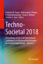 Techno-Societal 2018: Proceedings of the 2nd International Conference on Advanced Technologies for Societal Applications - Volume 2
