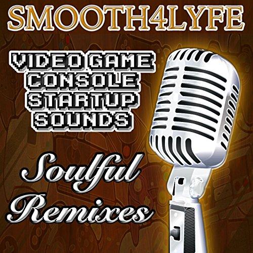 Sega Dreamcast Startup (Soulful ...