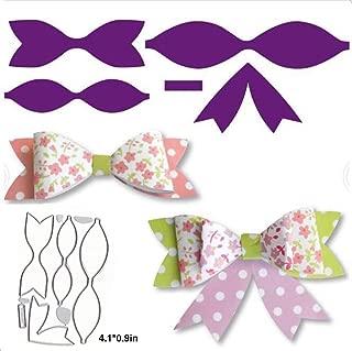 Best bow die cut sizzix Reviews