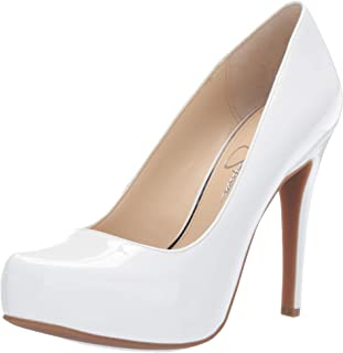 6cae521bb7 FREE Shipping on eligible orders. Jessica Simpson Women's Parisah Pump