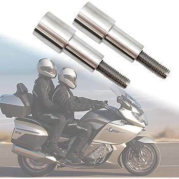 携帯電話ブラケット延長ロッドFor BMW K1600GT K1600GTL K1600B R1200RTユニバーサルサポート携帯電話ナビゲーションブラケット