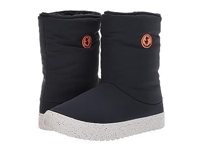 Save the Duck Native Shoes Lhotse Boots (Blue/Black) Men