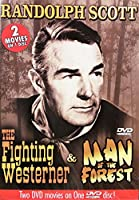 Fighting Westerner & Man of the Forest [DVD]