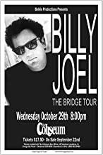 Best billy joel glass houses poster Reviews