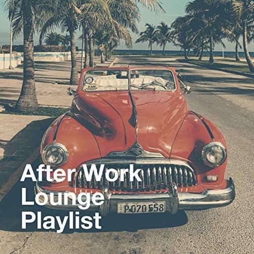 Bar Lounge, Música Lounge, Chillout Café