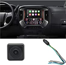 Alpine Electronics i209-GM MECH-Less Restyle Dash System with Apple Car Play & Android Auto for Chevy Silverado (2013-Up) or Gmc Sierra (2013-Up), 9