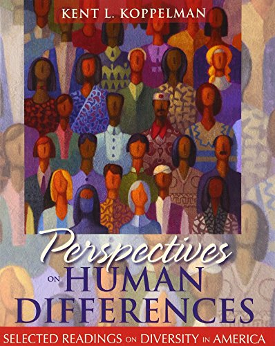 Perspectives on Human Differences: Selected Readings on Diversity in America