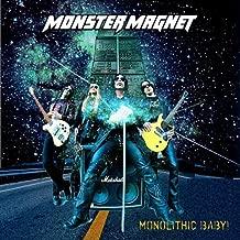 Best monster magnet dvd Reviews
