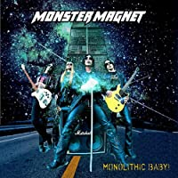 Monolithic Baby (Bonus Dvd)