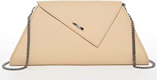 The Angelica Leather Clutch Purse Evening Bags For Women Fits iPhone 8 Plus and Wallet 11 Colors