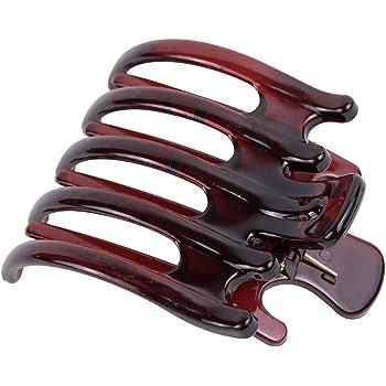 Packung Mit 6 Damen Scherenform Haarspangen Klammern Styling Tool