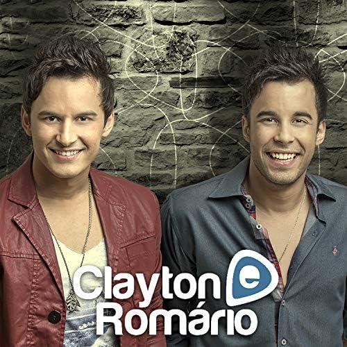 Clayton & Romário, Guilherme & Santiago & João Lucas & Diogo