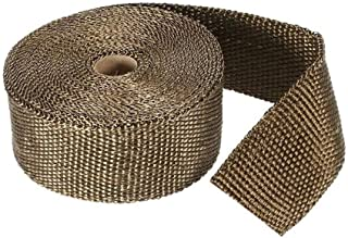 Exhaust Wrap, Practical Energy-saving for Factory