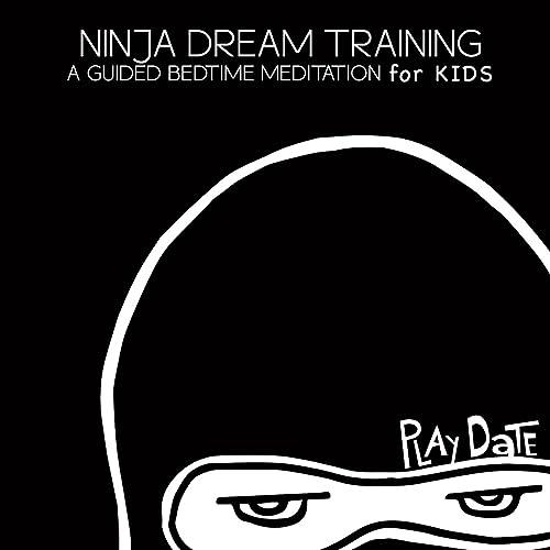 The Ninja Breath by Play Date on Amazon Music - Amazon.com