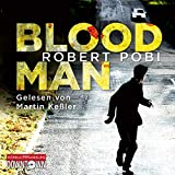 Bloodman: 5 CDs - Robert Pobi