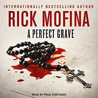 A Perfect Grave     Jason Wade Series, Book 3              Written by:                                                                                                                                 Rick Mofina                               Narrated by:                                                                                                                                 Paul Costanzo                      Length: 9 hrs and 15 mins     Not rated yet     Overall 0.0