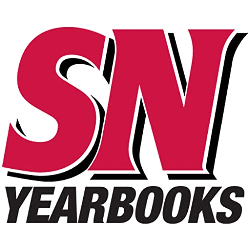 Sporting News Pro and College Yearbooks