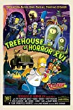 Poster Simpsons Movie 70 X 45 cm