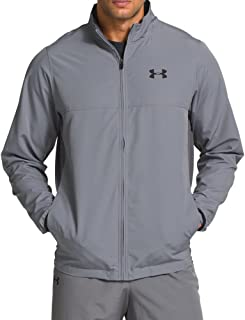 Under Armour Men's Vital Woven Warm Up Top