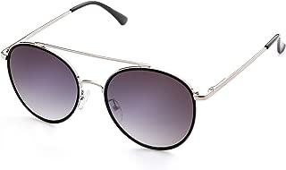 Vintage Round Sunglasses for Women Men, Hippie Circle Sunglasses, UV400 Protection