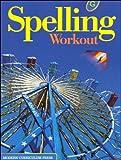 MCP Spelling Workout 2001 Homeschool Bundle G