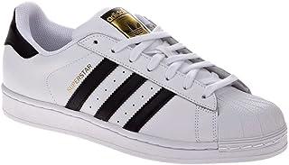 f957554227f873 adidas Originals Superstar Shoes 11.5 D(M) US White Black