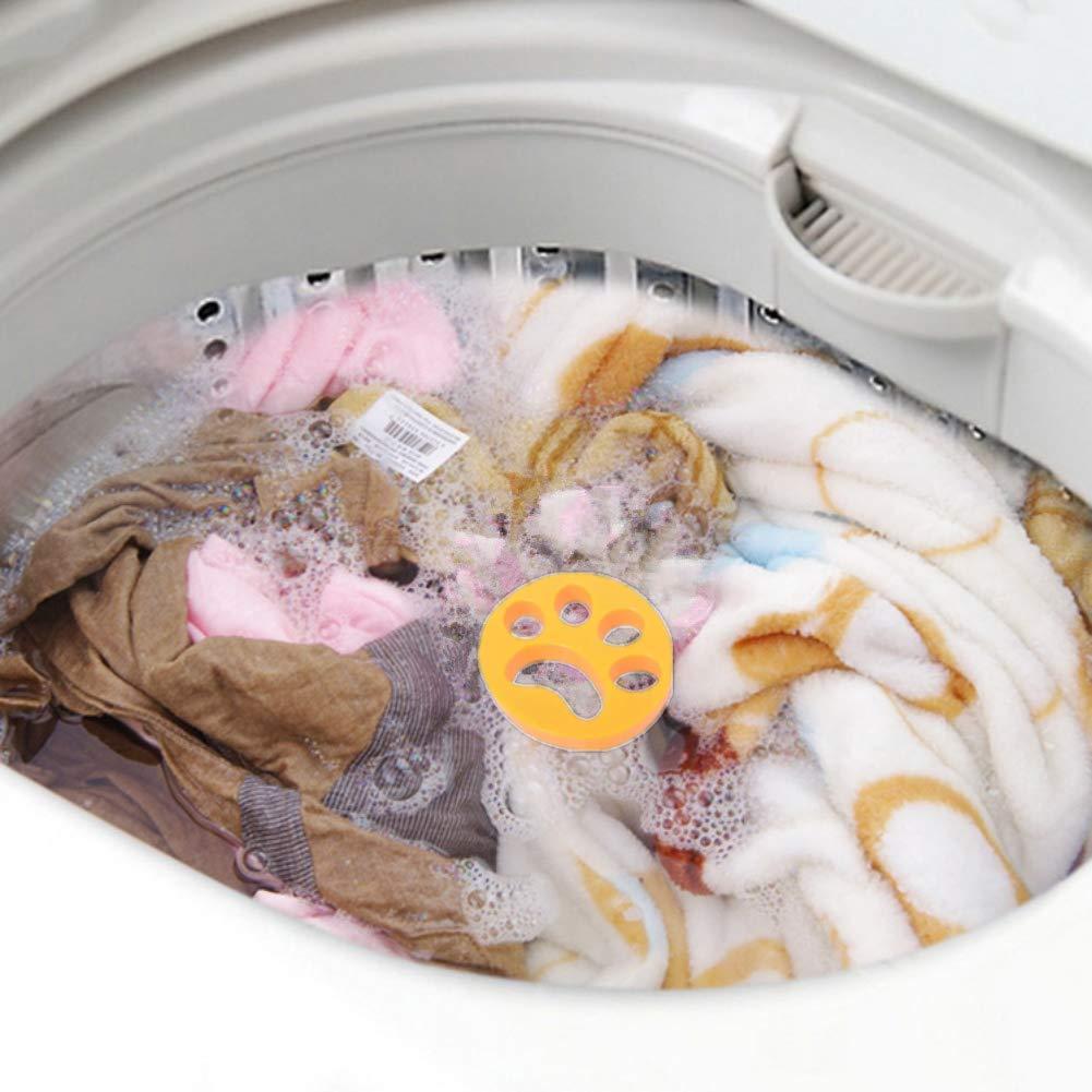 Miaogo Pet - Máquina para recoger pelos, lavadora, secador de ropa ...