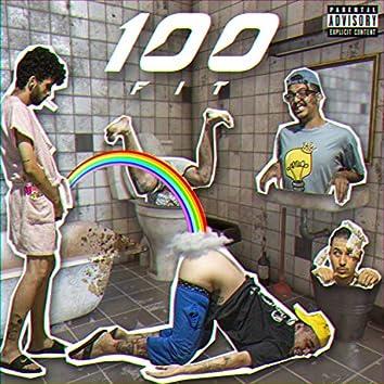100 F I T