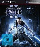Star Wars: The Force Unleashed 2 - PlayStation 3 - [Edizione: Germania]