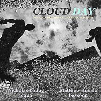 Cloud Day: Panvino, Beethoven, Tansman, Meurant
