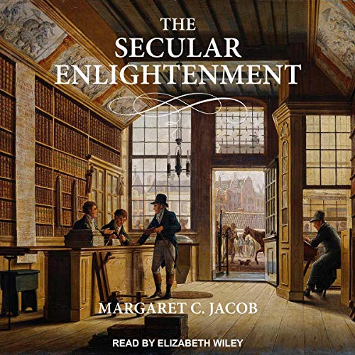 The Secular Enlightenment Titelbild