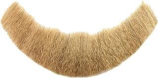 human hair beard