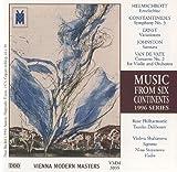 Entelechiae: Riflessioni su Dante per orchestra: I. Anima vegetativa
