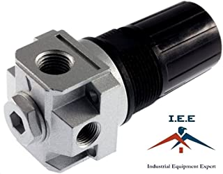 REG0250M Air Compressor Regulator ROLAIR 1/4