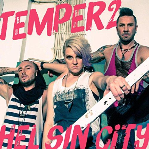 Hel Sin City