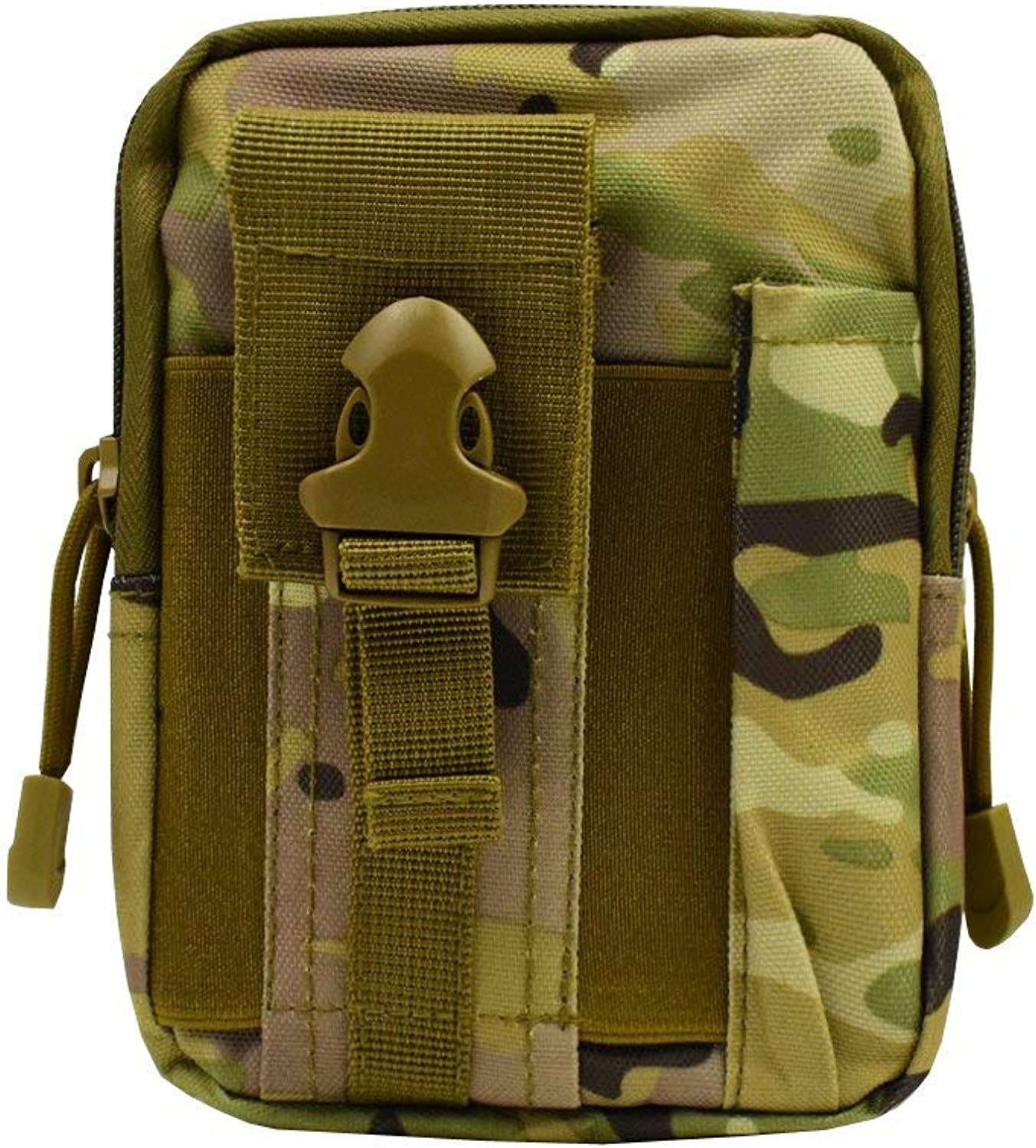 EDC MOLLE Pouches Durable Nylon Small Waist Bags Attachment
