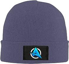 Ali A YouTube Beanie Hat Slouchy Beanie Winter 2016 Watch Cap KnitHat HatsforWomen