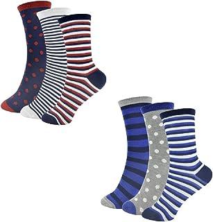 6 pares de calcetines para niño