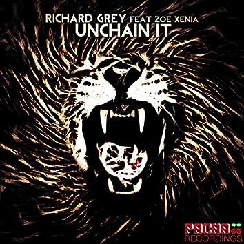 Unchain It (Pacha 40th Anniversary Remix)