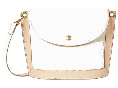 Shinola Detroit Birdy Bucket Bag