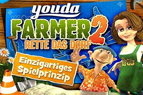 Youda Farmer 2: Rette das Dorf [Download]
