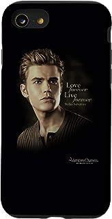 iPhone SE (2020) / 7 / 8 The Vampire Diaries Vampire Diaries Stefan Forever Case