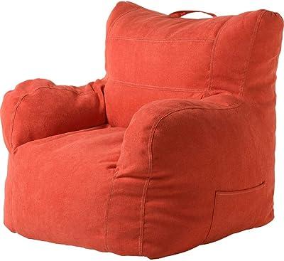 Amazon Com Beiz Amp Penz Foam Lounger Bean Bag Chair Floor