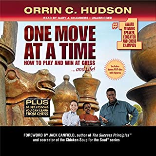 One Move at a Time cover art