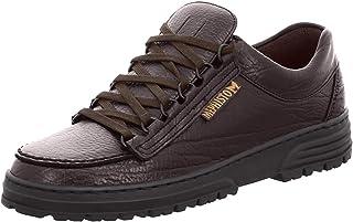 Mephisto CRUISER MAMOUTH 751 DARK BROWN P1291822 - Zapatos casual de cuero para hombre