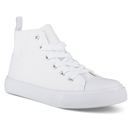 best quality low cost size 40 Toddler High-Top Sneakers: Amazon.com