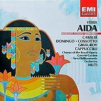 Aida / Muti / Highlights / Extraits / Querschnitt