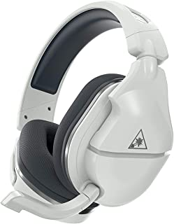 Turtle Beach Earforce Stealth 600P GEN 2 White Wireless Gaming Headset for Playstation 5 and Playstation 4